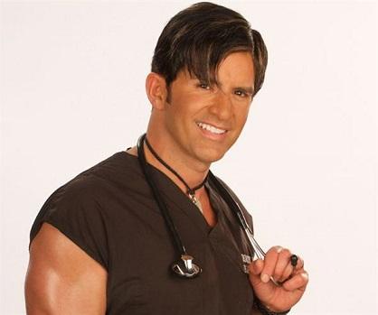 Dr. Rey - Doutor Hollywood