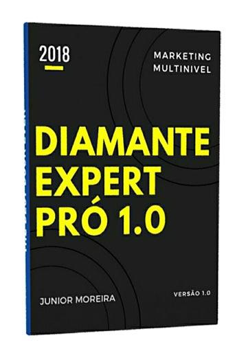 Diamante Expert Pro Funciona Mesmo