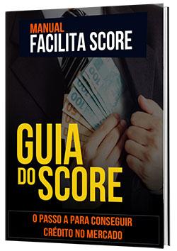 Guia do Score Fácil Funciona Mesmo E-book