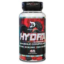 Hydra Funciona Mesmo