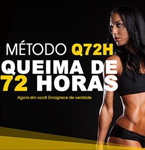 Método Q72H (Queima de 72 Horas) funciona mesmo