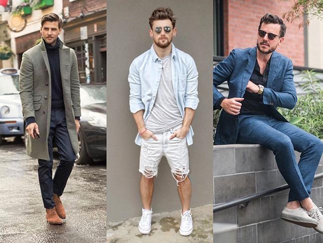 A importância de ter estilo, postura e estar por dentro da moda