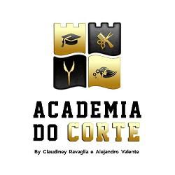 Academia do Corte by Claudiney Ravaglia e Alejandro Valente Funciona Mesmo