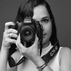 Aline Mascarenhas - Fórmula Viver de Fotos