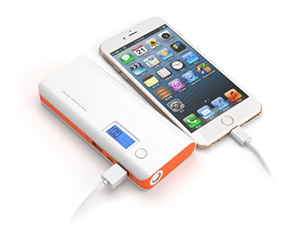 Carregador Power Bank Funciona Mesmo - Super Forte