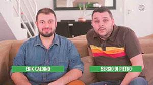 Erik Galdino e Sergio Di Pietro Junior - Lucrando com Milhas