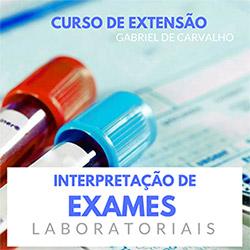 Interpretação de Exames Laboratoriais Funciona Mesmo - Curso de Extensão