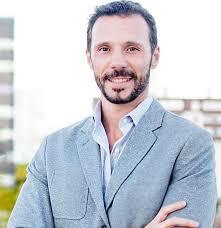 Professor Gabriel de Carvalho - Instituto de Nutrição Avançada