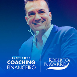 Roberto Navarro - Instituto Coaching Financeiro