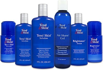 Tend Skin - Linha de Produtos
