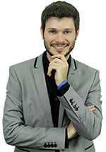 Tiago Tessmann - Mestre do Adwords