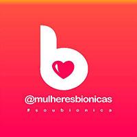 @mulheresbionicas - #soubionica
