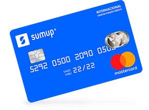 Cartão SumUp
