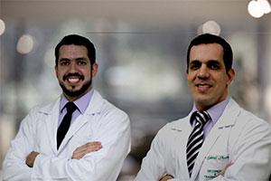 Dr. Vitor Azzini e Dr. Gabriel Azzini - Alimentação do Homem Super Saudável