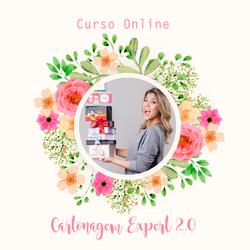 Cartonagem Expert 2.0 - Curso Online