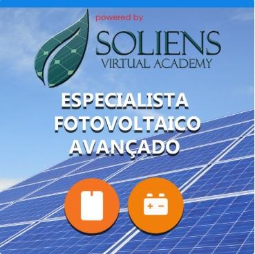 Especialista Fotovoltaico Avançado