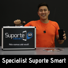Apple Specialist - Franquia Home Based