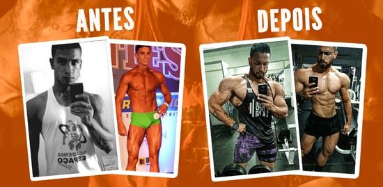 Bruno Moraes Experience - Resultados - Alunos - Depoimentos