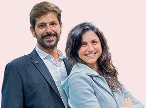 Casal sem Vergonha - Emerson Viegas e Jaque Barbosa