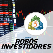 Curso Robôs Investidores