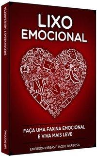 Livro Lixo Emocional
