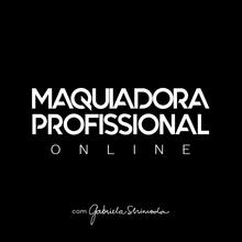 Maquiadora Profissional Online - com Gabriela Shimoda