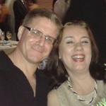Vania e Steve Below