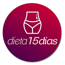 eBook Dieta de 15 Dias - Nutricionista Patricia