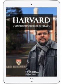 eBook Harvard o Segredo Finalmente Revelado