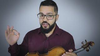Jean de Oliveira - Violino Didatico