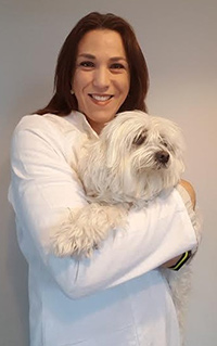 Patrícia Tassinari - Programa Pet Forte - Veterinária