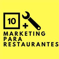 Restaurantes - As 10 Melhores Ferramentas de Marketing