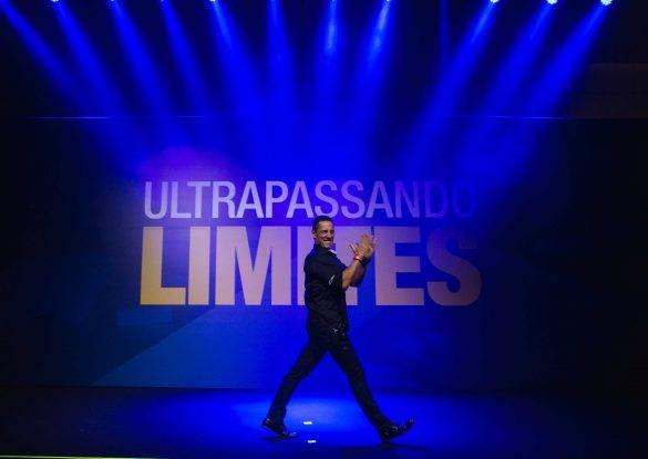Ultrapassando Limites - Fotos