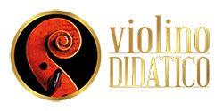 Violino Didático Plus - Curso