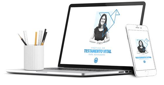 Conteúdo - Curso Prática em Testamento Vital Para Operadores do Direito