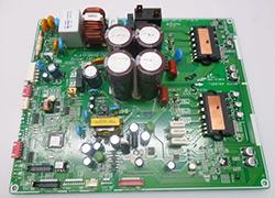 Curso Conserto de Placas Eletrônicas de Ar Condicionado Inverter