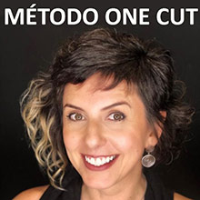 Método One Cut com Monica Rodrigues