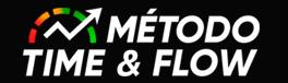 Método Time & Flow - UniTrader Tech