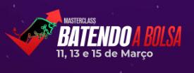 Masterclass Batendo a Bolsa - Marcello Vieira