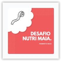 O que é Desafio Nutri Maia 3.0