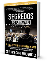 Segredos do Fundraising - eBook - Gerson Ribeiro
