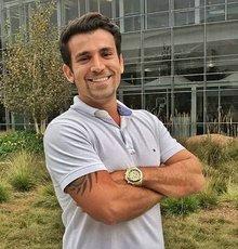 Tiago Benevides