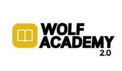 Wolf Academy 2.0 + Sala de Sinais