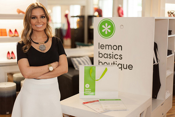 O que é a Lemon Basics Boutique