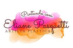Pintando com Eliane Pasquetti - Curso de Pintura