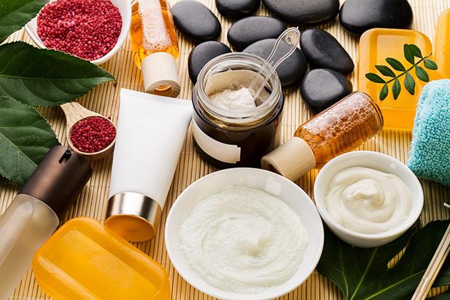 Porquê montar um negócio de cosméticos naturais