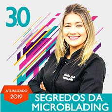 Segredos da Microblading 3.0