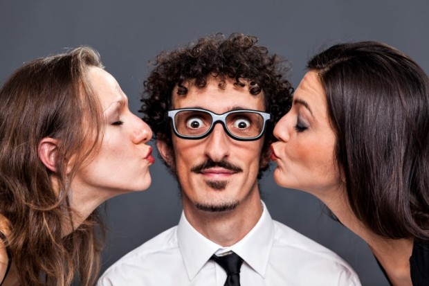 Como ser bom de lábia e conquistar mulheres