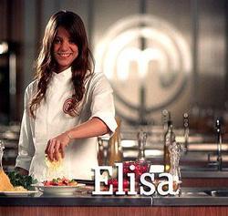 Elisa Ensina - Curso