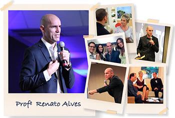 Quem é Renato Alves